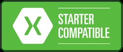 Xamarin Starter Edition Compatible