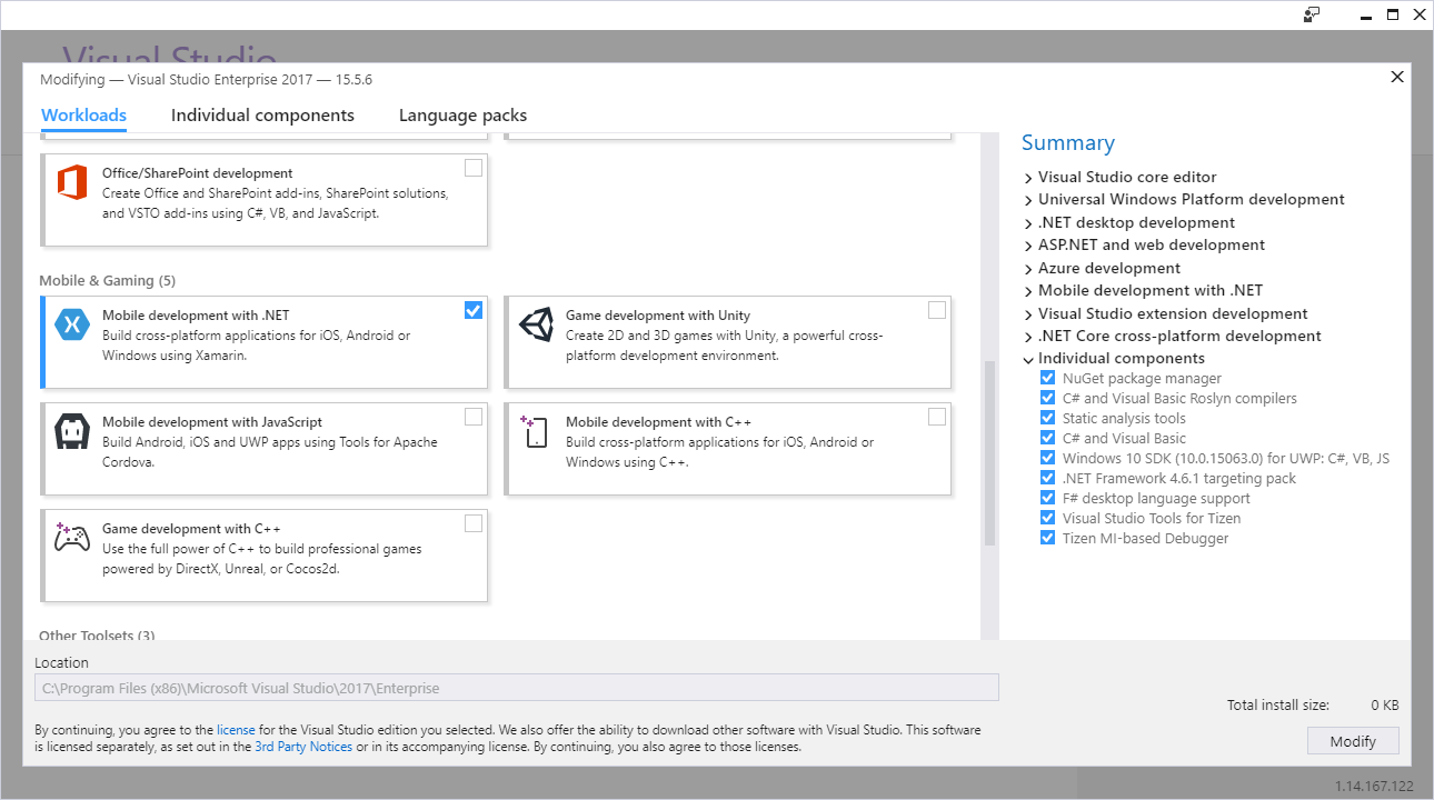 Getting Started with Xamarin and Xamarin Forms Q&A - James
