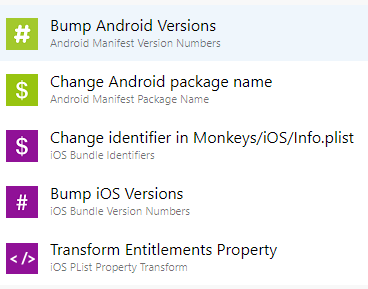 Enhanced Mobile App Versioning in Azure DevOps (VSTS) with Mobile